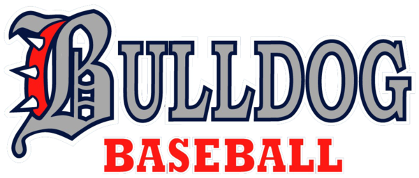 Bulldogs baseball logo - photo#2