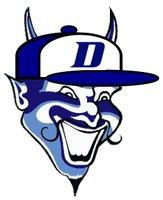 Image result for dreher blue devil baseball