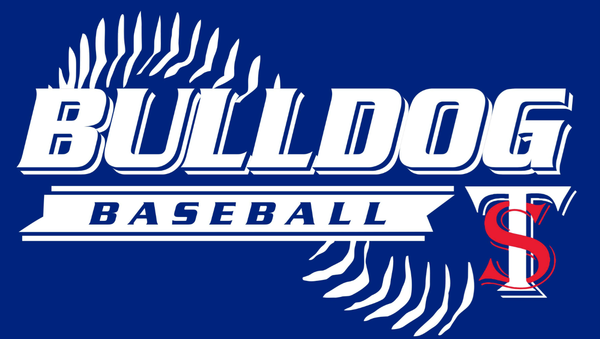 Bulldogs baseball logo - photo#9