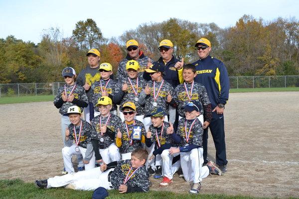 michigan fastpitch softball travel teams