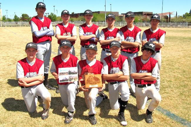 Huntington Beach Travel Baseball Teams