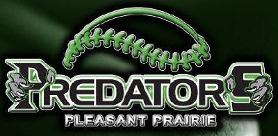 Predators Baseball Logo The Predator Baseball Club Was