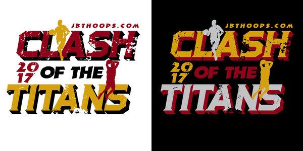 JBT Jamfest Basketball Tournaments Home Page  Clash Of The Titans 2017 Gods