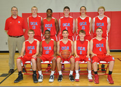 The Ohio Crossover Athletics 11th Grade Finished As Tournament Runners Up This Past Weekend At Cincinnati AAU Super Regional