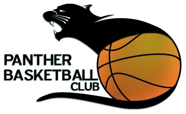 Pin panther basketball logo on pinterest