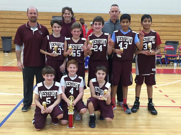 2016 Hood Tournament | Tewksbury Boys Basketball League
