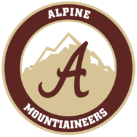 Alpine Pop Warner Mountaineers