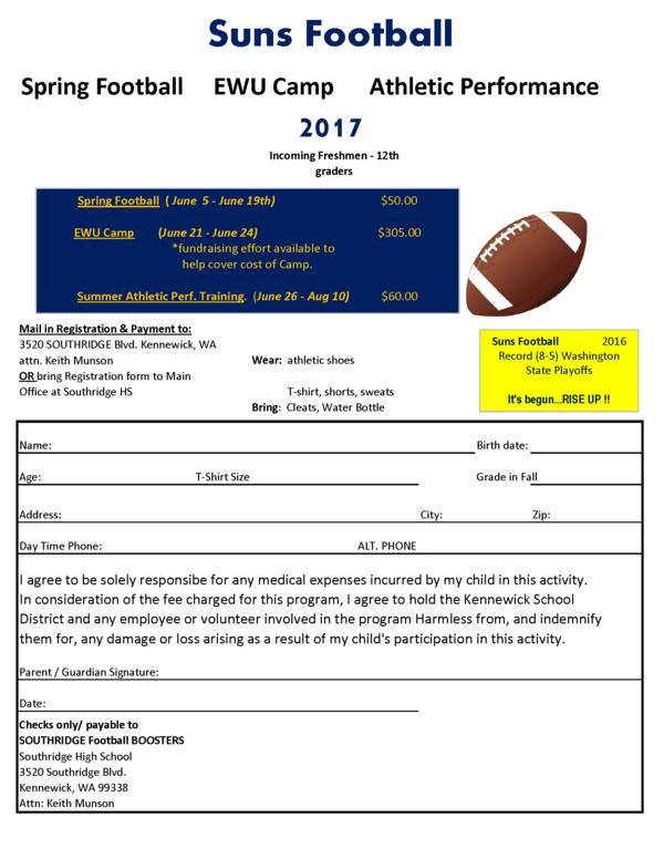 Ewu registration dates