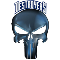 Destroyers logo