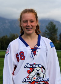 Carly Glover Player Profile