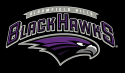 bloomfield hills black single women Girls swimming and diving - bloomfield hills schools purchase a black hawk towel for the upcoming season swimmers, divers, black hawks supporters.