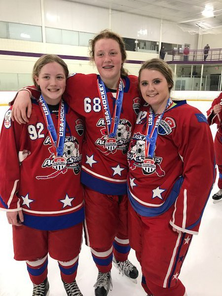 19AA Girls Home Page