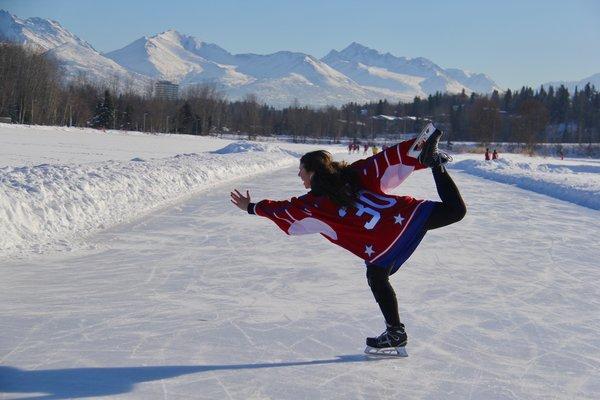 Learn To Skate USA - Alaska Association of Figure Skaters