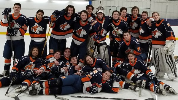 Illinois West High School Hockey Home Page