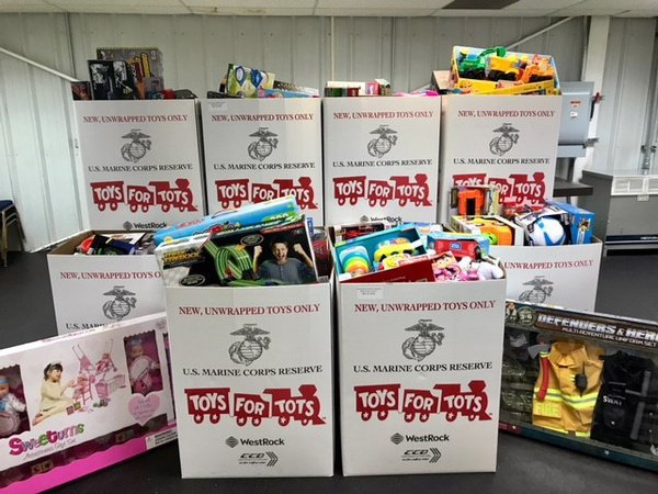 Toys For Tots 2017 Registration : South anchorage mighty moose home page