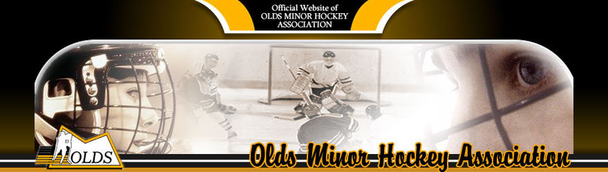 Olds Minor Hockey Association