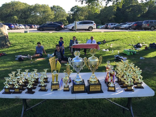 Cricket League In Long Island Ny