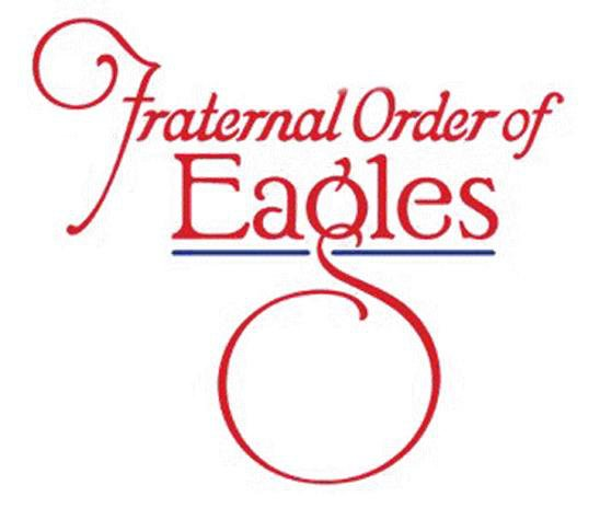 Fraternal Order of Eagles - Aerie #1406