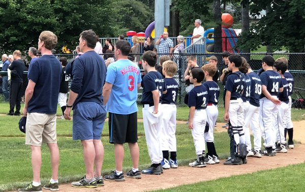 New Castle Baseball and Softball Association Home Page
