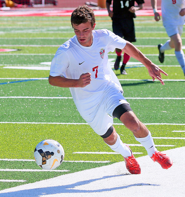 Denver East Men's Soccer Home Page