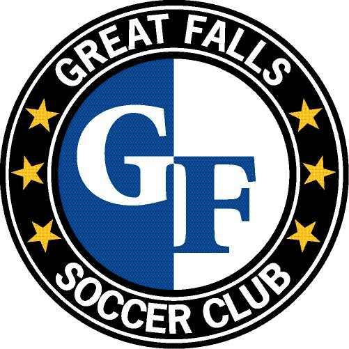 great falls soccer club logo