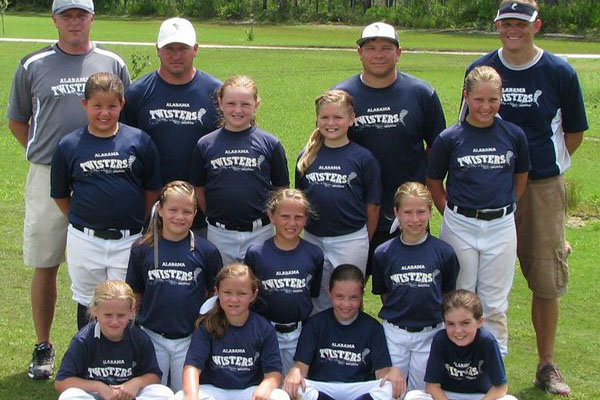 Twisters Fastpitch Softball