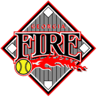 Image result for georgia fire logo