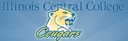 Image result for icc cougars logo