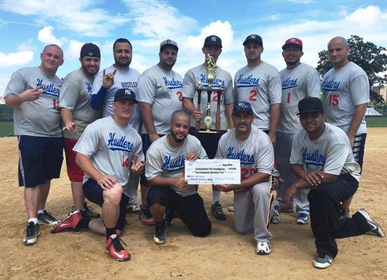QUEENS LIGHTED SOFTBALL ASSOCIATION Home Page