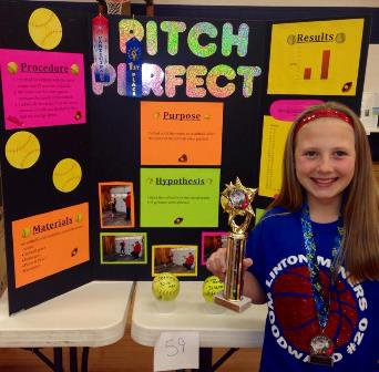 pictures of science fair projects