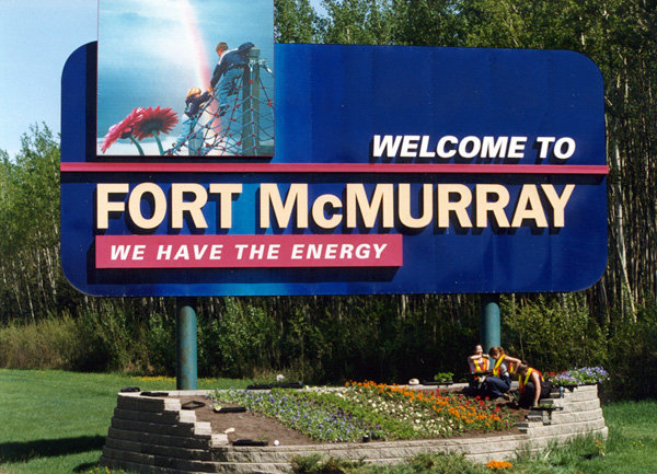 Fort McMurray (AB) Canada  city photo : Women: August 12 16, 2014 Fort McMurray, AB
