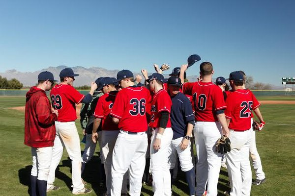 University Of Arizona Club Baseball Home Page