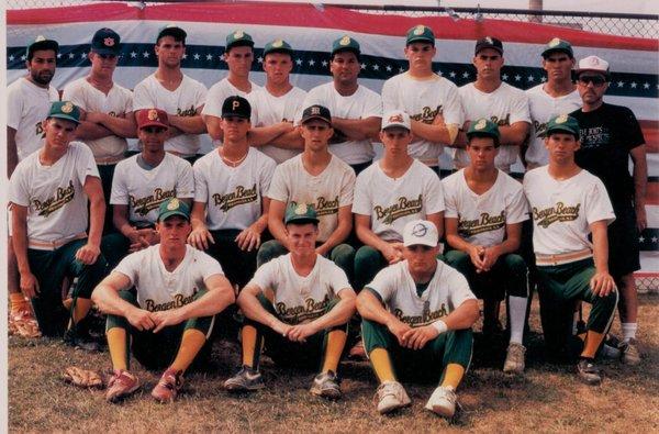 Bergen Beach Baseball Home Page