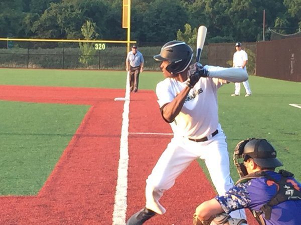 Maryland Collegiate Baseball League Home Page