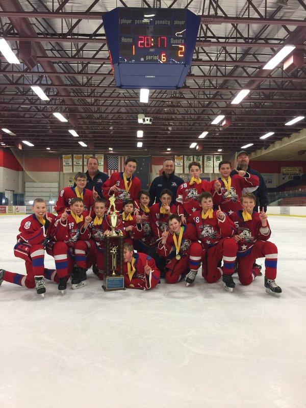 Alaska All Stars Hockey Association
