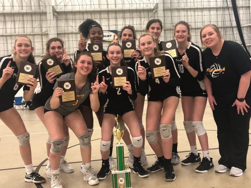 Pittsburgh Elite Volleyball Home Page