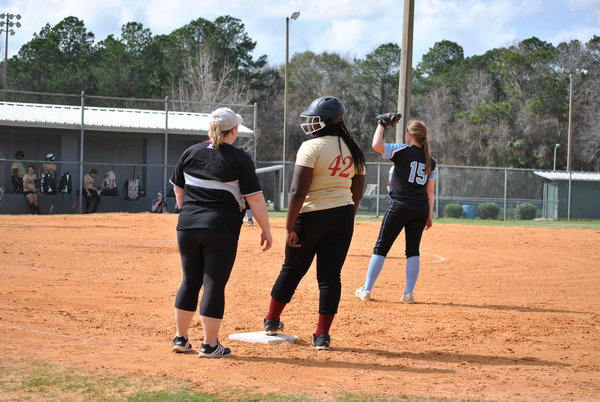 Florida High Softball Home Page