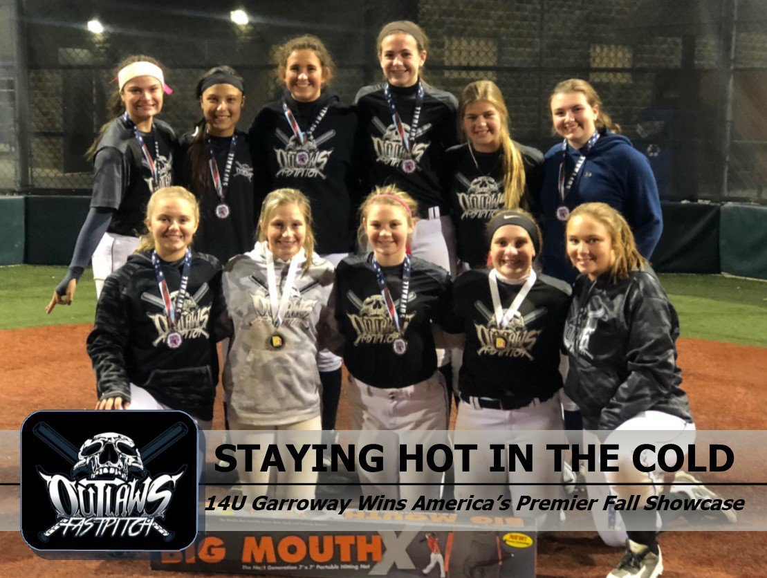 Ohio Outlaws Fastpitch Softball