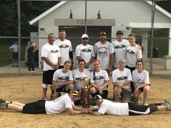 Portsmouth Coed Softball League Home Page