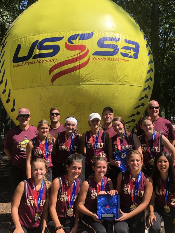 Southern Chester County SWAT Fastpitch Softball Home Page