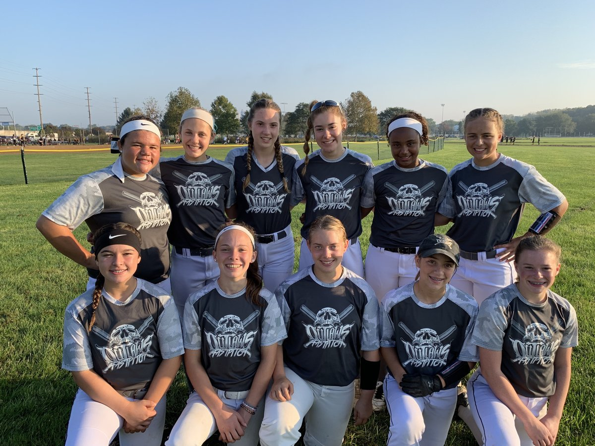 14U Outlaws Futures - Johnson Home Page