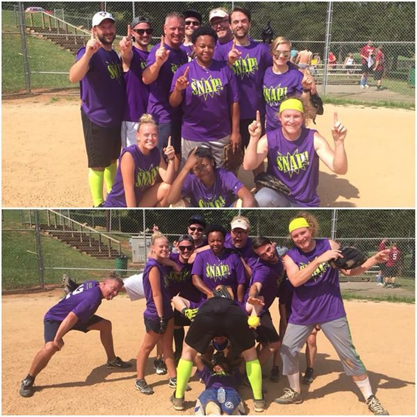 Triad Softball League Home Page
